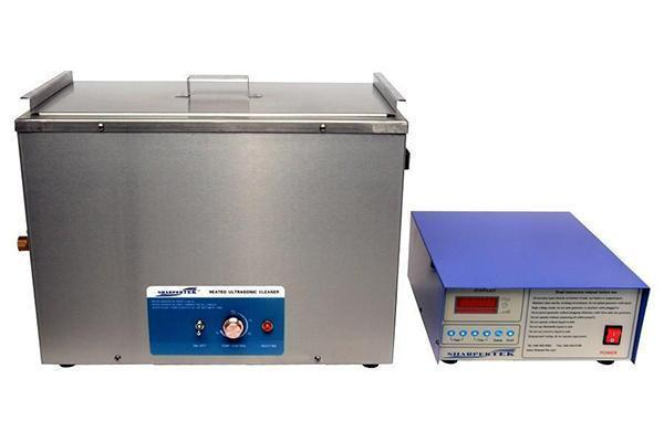 SharperTek XP-HF-960-10G-120KHZ High Frequency Ultrasonic Cleaner