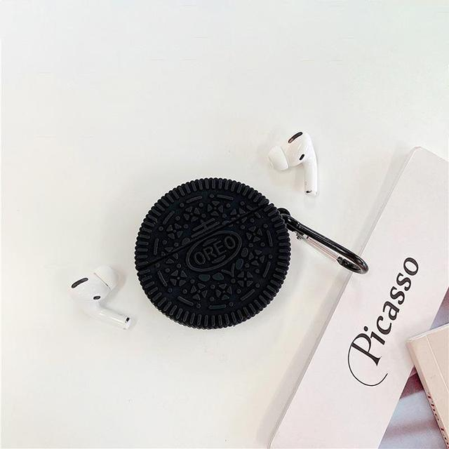 OREO Apple Airpods Case Cover