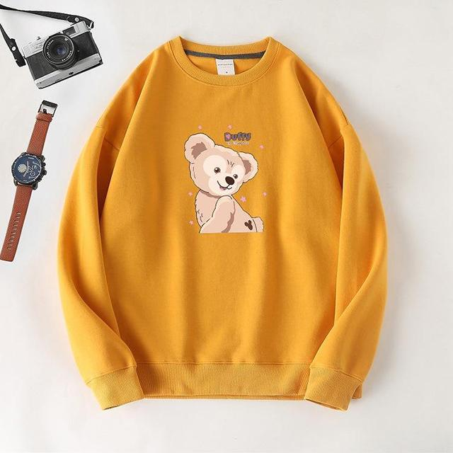 Duffy Sweatshirt