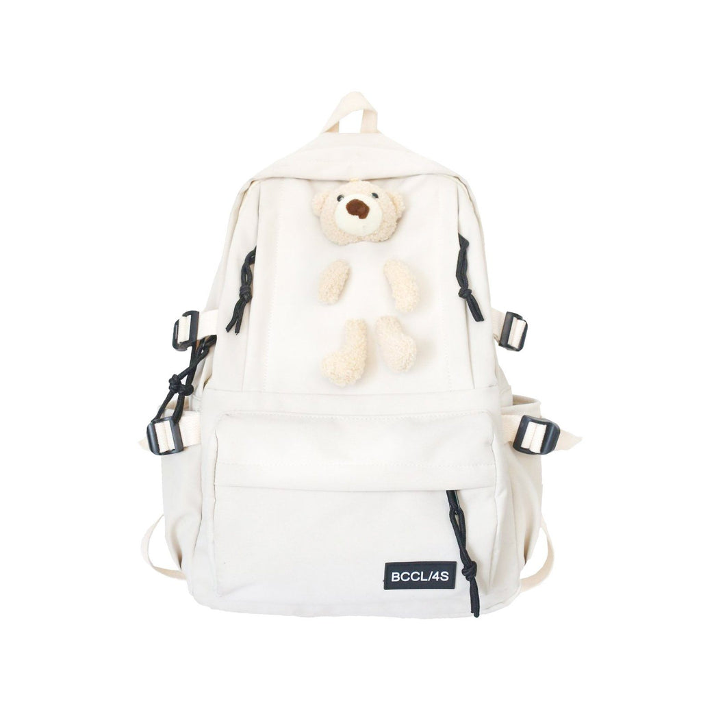Waterproof Baby Bear Backpack