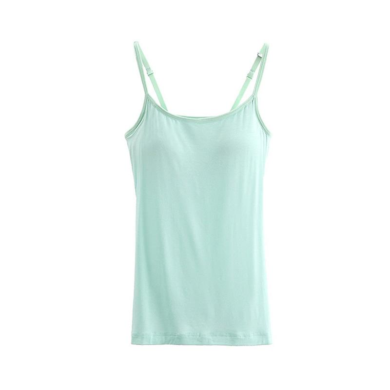Cami Top With Bra