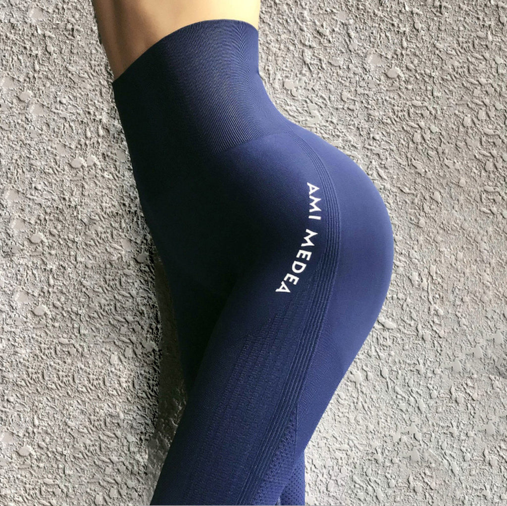 Breathable Quick-Dry Leggings