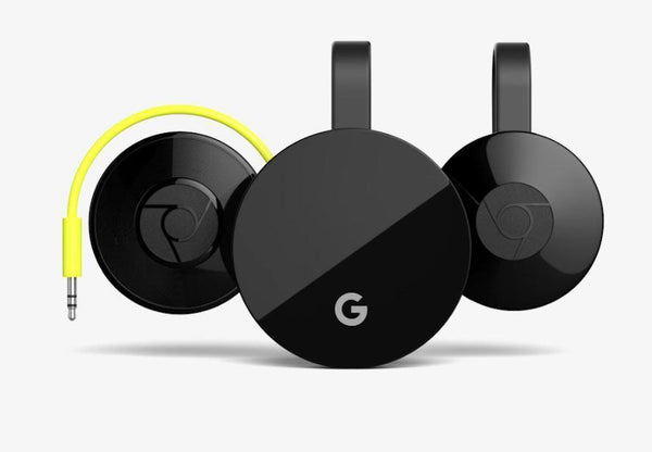 Which Google Chromecast Australia, model to choose. (2019)