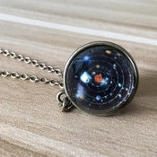 Best Galaxy Necklace