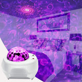 Best Star Night Light Projector
