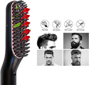 Best Beard Straightener Australia