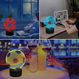Best 3D Led Lamp Australia