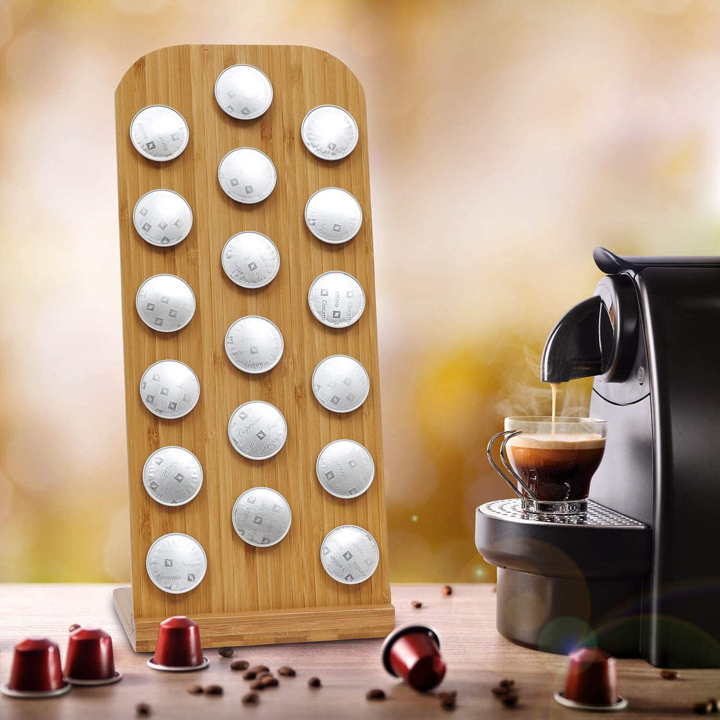 Best Nespresso Pod Holder