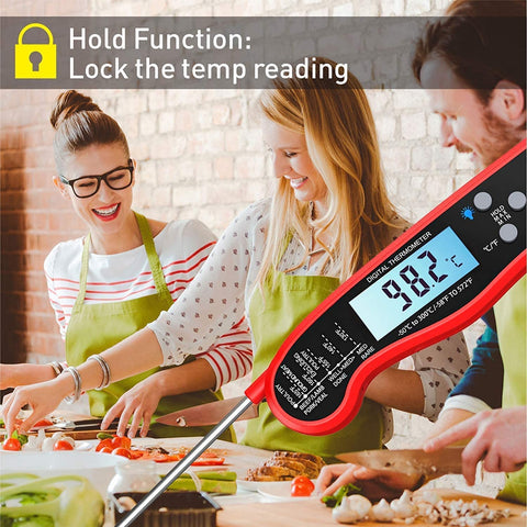 Best Meat Thermometer Australia