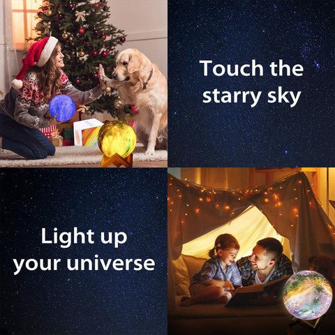 Best Star Moon Lamp Australia