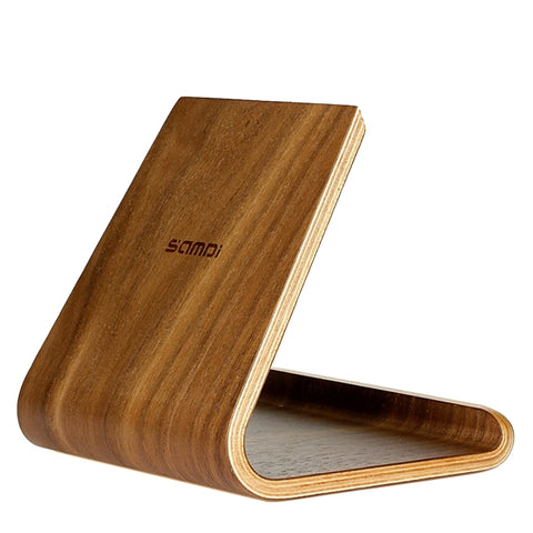 Best Wood Tablet Stand