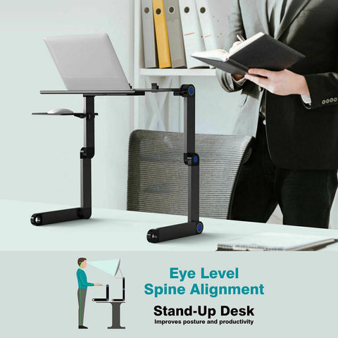 Adjustable Laptop Stand Australia