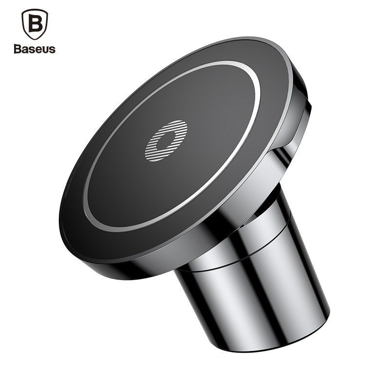 Baseus Big Ears Car Mount Wireless Charger - Apu's World