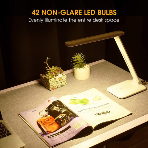 Best LED Desk Lamp Australia