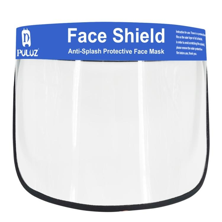 Face Shield Australia - Apu's World