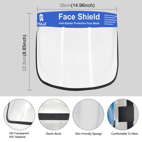 Face Shield Australia