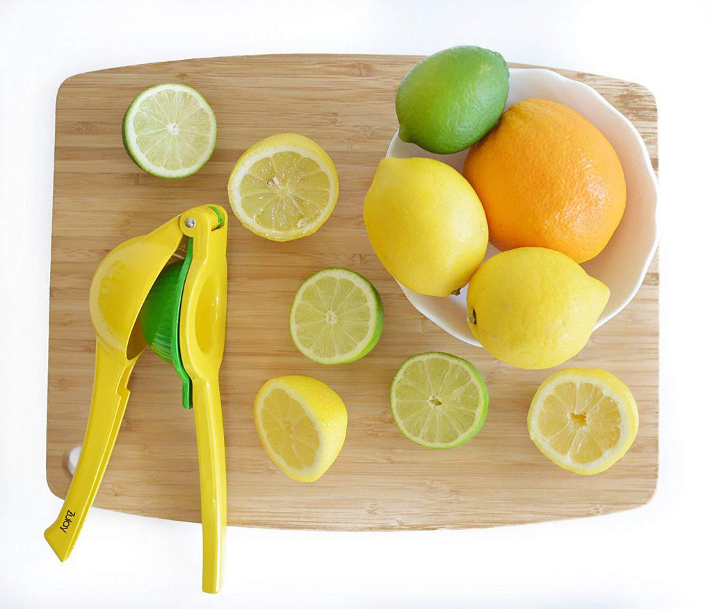 Manual Citrus Juicer Australia - Apu's World