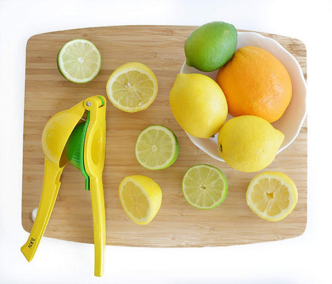 Manual Citrus Juicer Australia