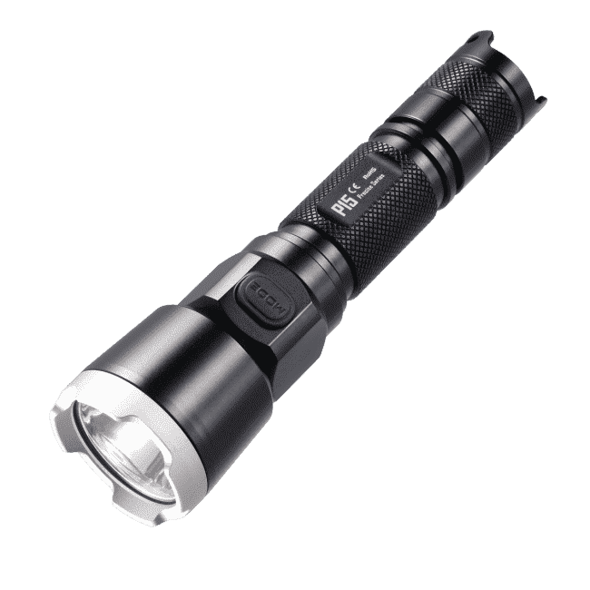 Nitecore P15 LED Flashlight