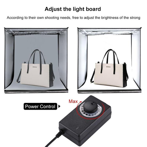Puluz LED Studio Photo Box Australia