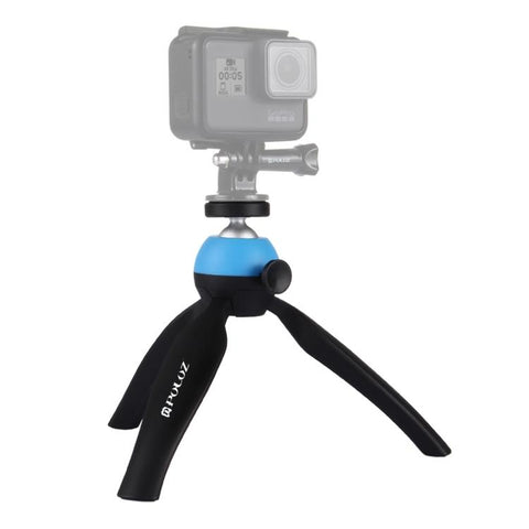 PULUZ Pocket Mini Tripod Mount