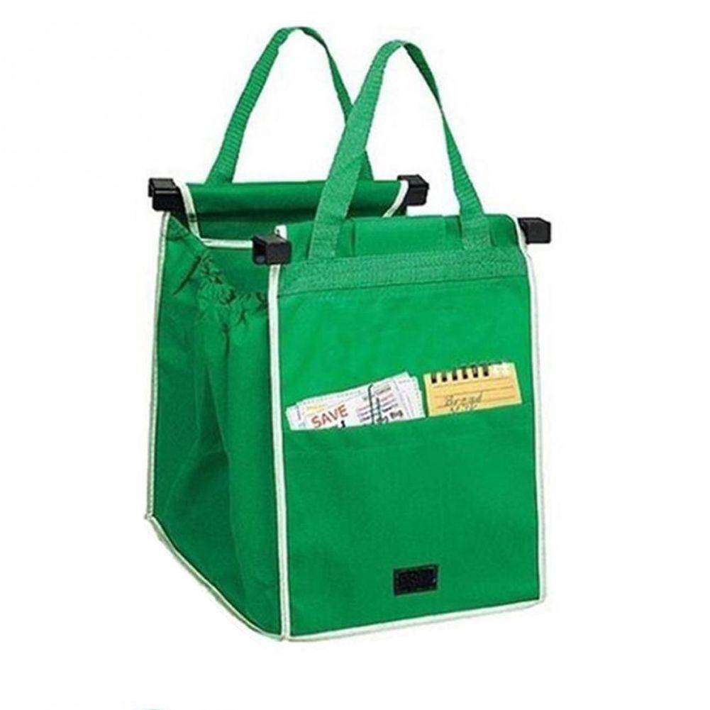 Reusable Shopping Trolley Bags - Apu's World