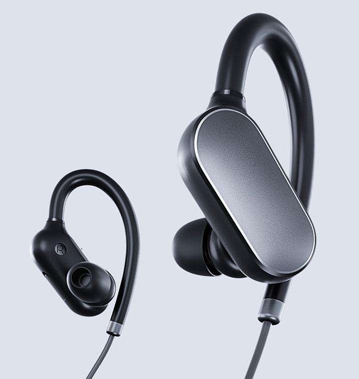 Xiaomi Wireless Bluetooth 4-1 Music Sport Earbuds