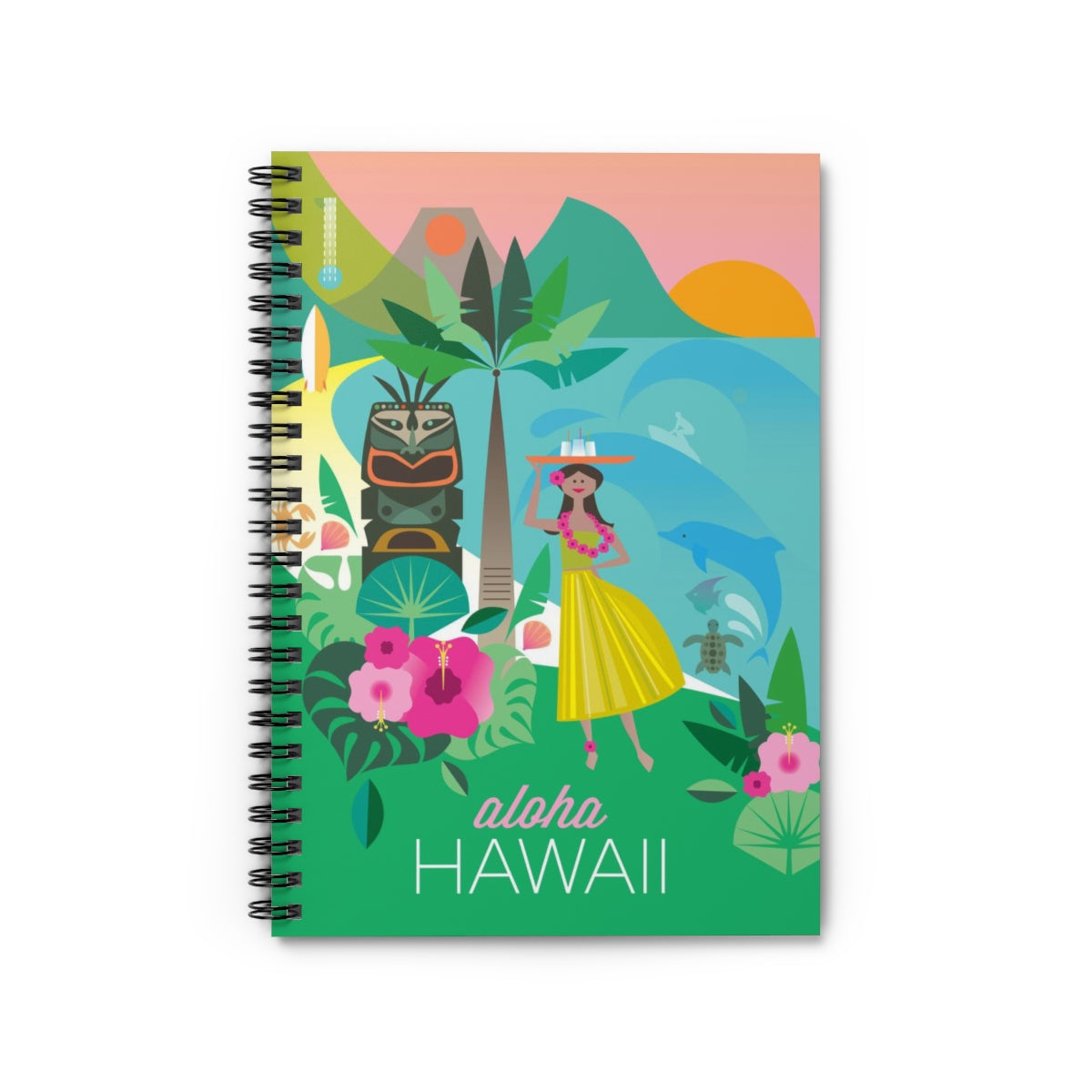 HAWAII JOURNAL