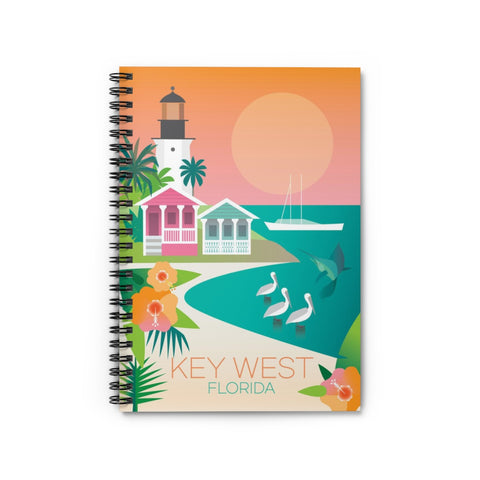 KEY WEST JOURNAL
