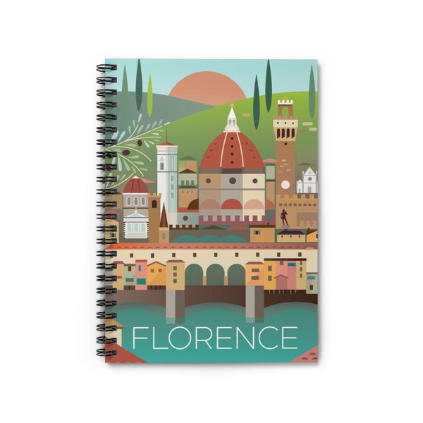 FLORENCE JOURNAL