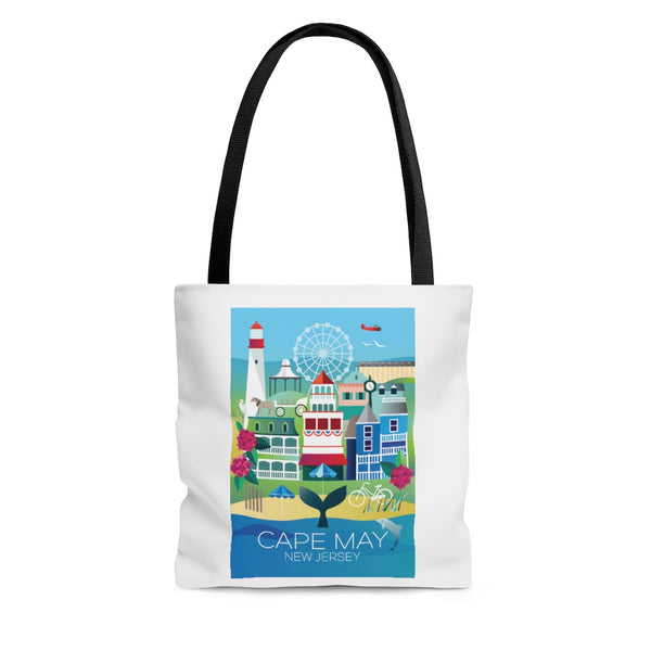CAPE MAY TOTE