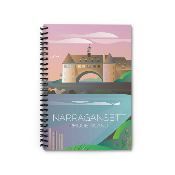 NARRAGANSETT JOURNAL