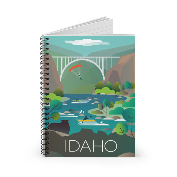 IDAHO JOURNAL