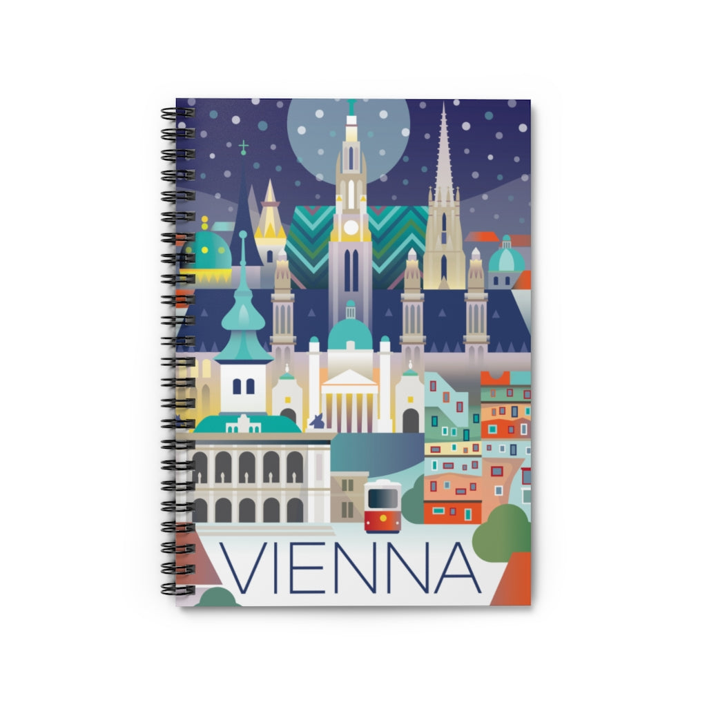 VIENNA JOURNAL