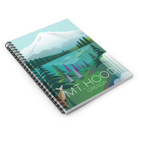 MOUNT HOOD JOURNAL
