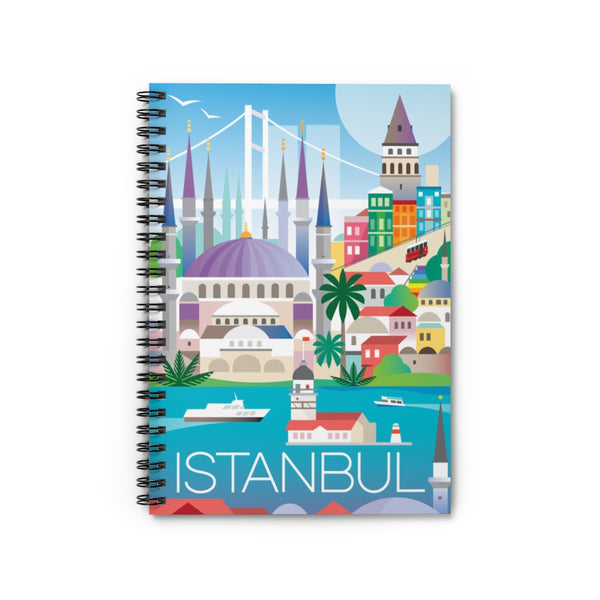 ISTANBUL JOURNAL