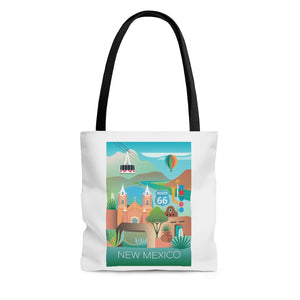 NEW MEXICO TOTE
