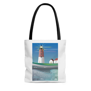 PT JUDITH LIGHT TOTE