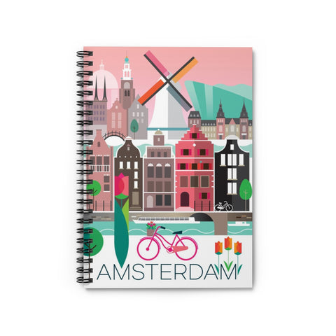 AMSTERDAM JOURNAL