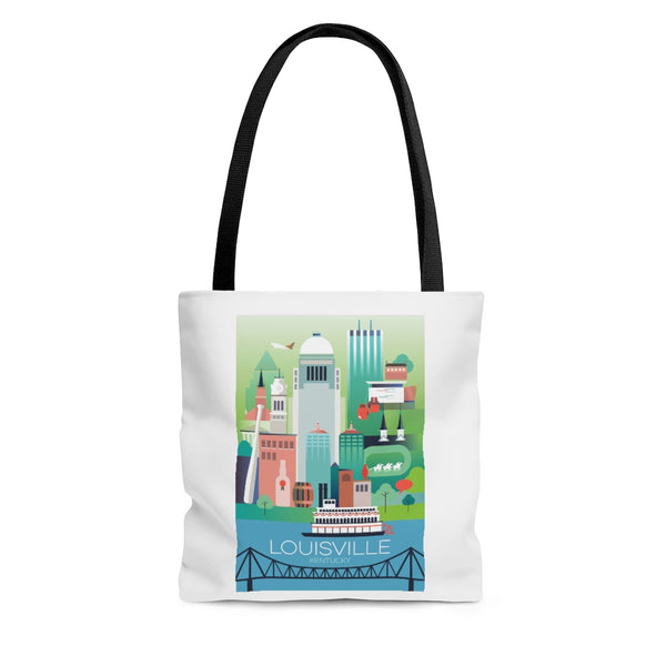 LOUISVILLE TOTE