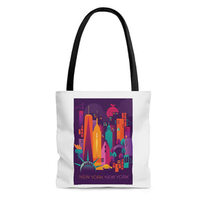NEW YORK CITY TOTE
