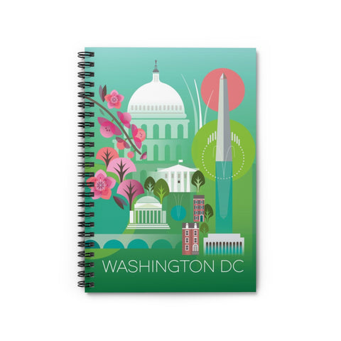 WASHINGTON, DC JOURNAL