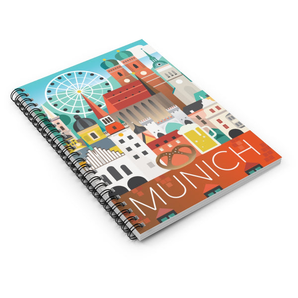 MUNICH JOURNAL