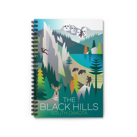 BLACK HILLS JOURNAL