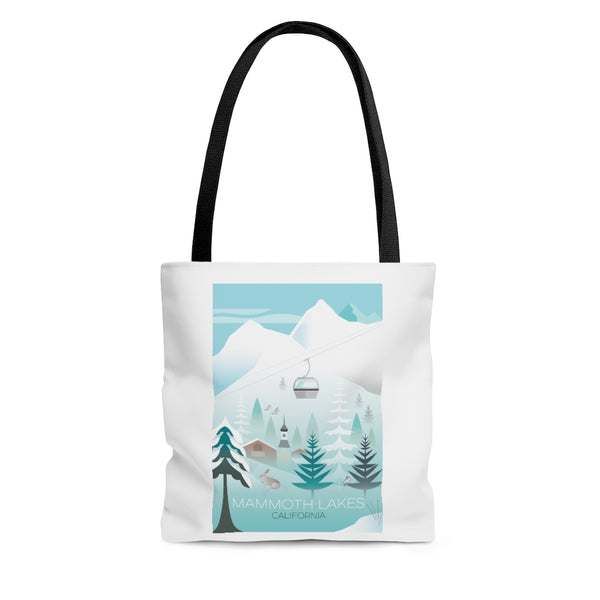 MAMMOTH LAKES TOTE