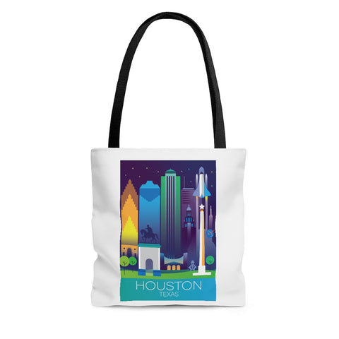 HOUSTON TOTE