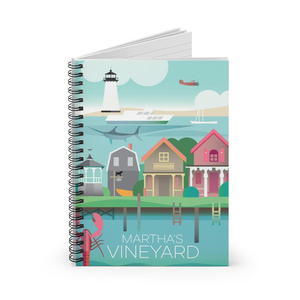 MARTHA'S VINEYARD JOURNAL