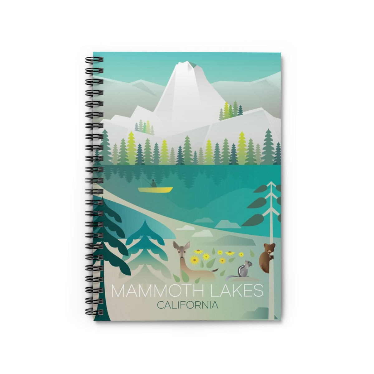 MAMMOTH LAKES JOURNAL