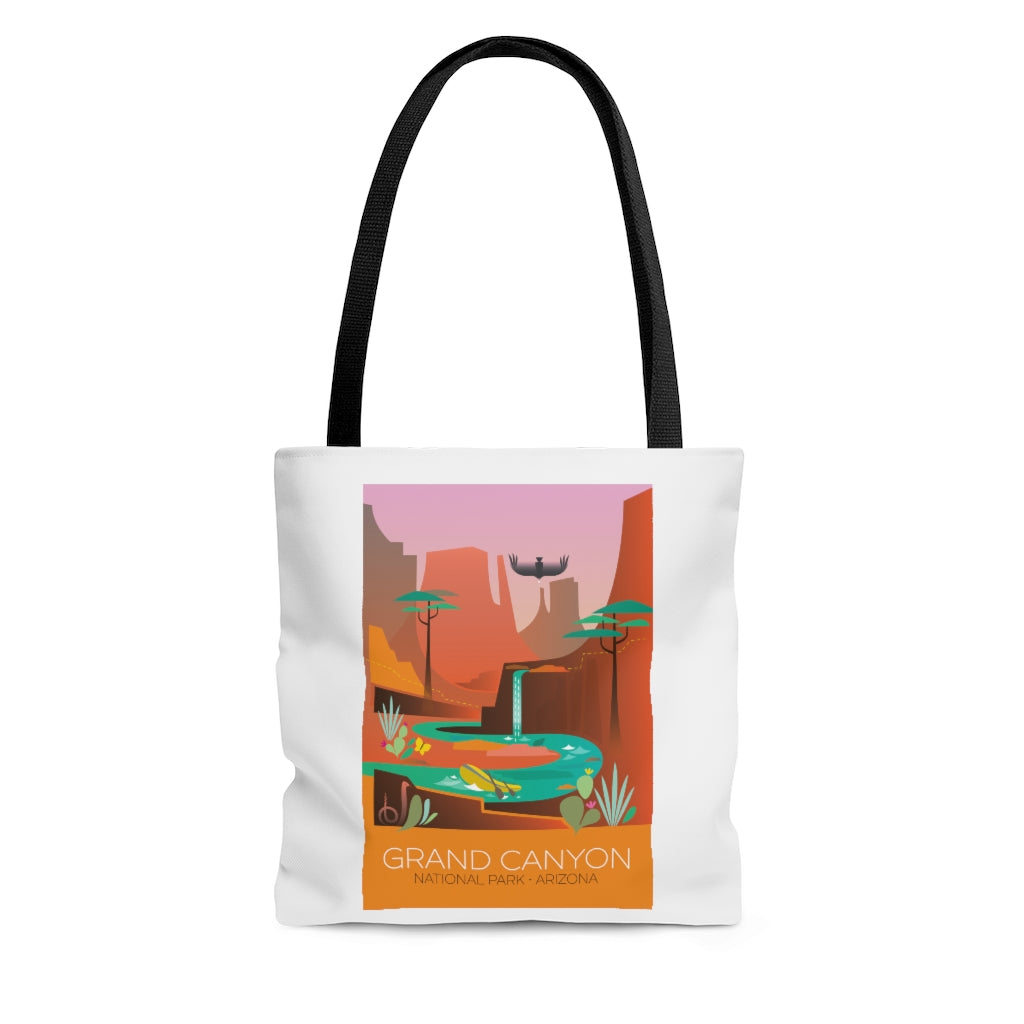 GRAND CANYON TOTE