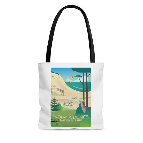 INDIANA DUNES NATIONAL PARK TOTE